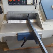 MULTIBLADE SAW BRAND CML MOD. S-58