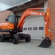 Doosan S55W-V5 PLUS