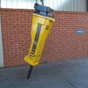 Atlas Copco MB1000
