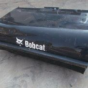 BOBCAT SWEEPER 72