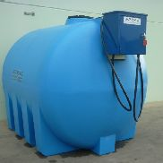 CS 645 TANK TANK FÜR AD BLUE UREA