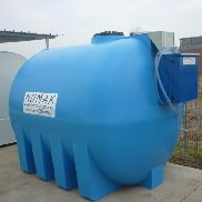 CS 765 TANK 8000 LITER TANK FOR AD BLUE