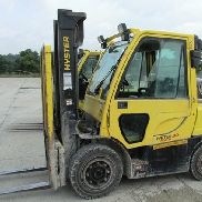 Hyster forklifts Hyster H80FT