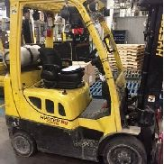 Hyster forklifts Hyster S50FT