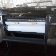 HP Design Jet 1050c Plus Proofer