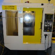 Fanuc Robodrill CX-T10B CNC Drilling Machine
