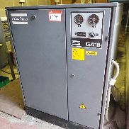 Atlas Copco GA18 SP Kompressor