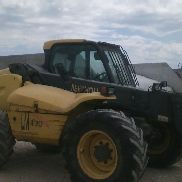 NEW HOLLAND LM430 Teleskop