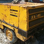 MOTOCOMPRESSORE ATLAS - XAS CAPCO - 40