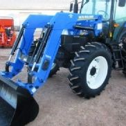 2014 New Holland TS6.120