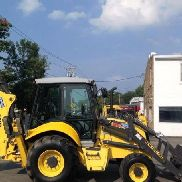 2013 New Holland B95C