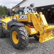 2015 JCB 541-70 AGRI PLUS TELESCOPIC FORKLIFT
