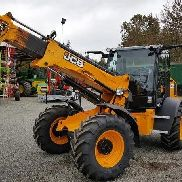 2015 JCB TM320 New