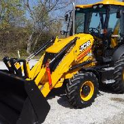 2015 JCB 3CX ECO