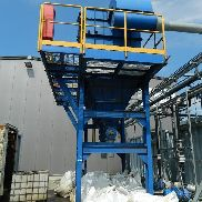 1 dust extraction system