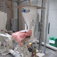 1 Milling and bagging plant