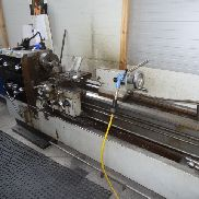 1 L & C turning machine Mondiale Gallic 16
