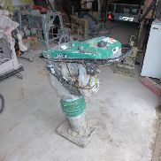 1 vibrating stirrer Wacker BS60-2