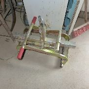1 Replacement tongs Probst TSZ-Uni
