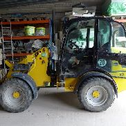 1 wheel loader Wacker WL 36 Version 100