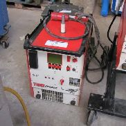 1 Electric welding machine Fronius Time Synergic