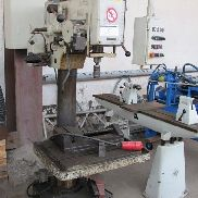 1 Column drilling machine Alzmetall AB4SV