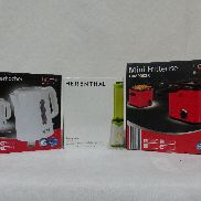 1 package of kitchen appliances