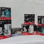 1 package of household appliances