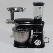 1 3in1 food processor Herenthal HT-PKM1900.7BG
