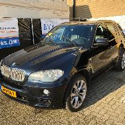 Bmw X5 3.0sd Executive Automatic, 01-HJN-1.