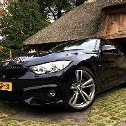 BMW 428i Gran Coupe, M-Sport, High-executive, full-option