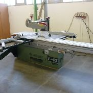 1 Panel saw Altendorf F45