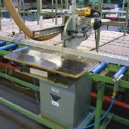 1 mobile push saw Graule ZS 135