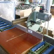 1 slide saw Graule ZS170N