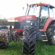 1 Tracteur New Holland G210