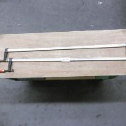 2 pieces clamps