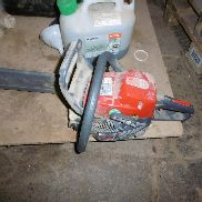 1 Chainsaw Efco MT 3500 S