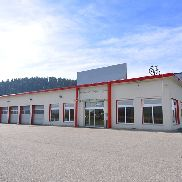 Commercial property in Carinthia