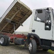 Iveco ML80E Dreiseitenkipper