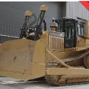 CATERPILLAR D7R Series II 2010 Dozer