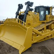 CATERPILLAR D8T 2011 Dozer