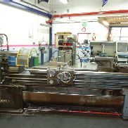 TOUR tools turning and thread CAZENEUVE - Used Machine No. 838