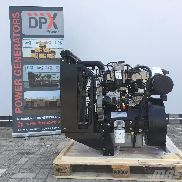Perkins 1103A-33TG1 - 46,5 kW Motor - DPX-33103