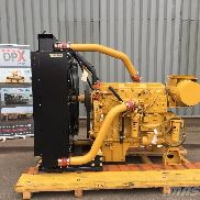 Caterpillar C13 - 328 bkW Engine - DPX-33013