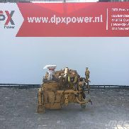 Caterpillar 3406 Engine - 213 kW - DPX-10931