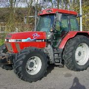 1998 Case IH 5140 Turbo