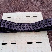Bridgestone 200x44x72 Parts-Excavator