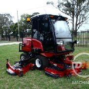 Toro Groundmaster 4010D Wide Area mower