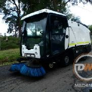 MacDonald Johnston CN200 Sweeper