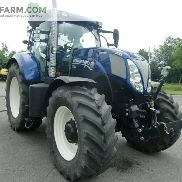 New Holland T 7210 AC